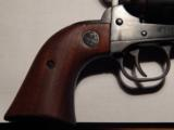 Ruger Single Six First year 9-1/2 - 5 of 8