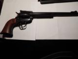 Ruger Single Six First year 9-1/2 - 1 of 8