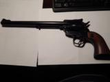 Ruger Single Six First year 9-1/2 - 3 of 8