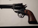Ruger Single Six First year 9-1/2 - 4 of 8