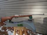 NIB Ruger 10/22 Deluxe checkered stainless - 1 of 9