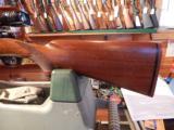 Ruger 77 .308 Flatbolt .1969 - 2 of 10