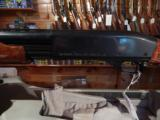 Remington 870 Wingmaster magnum w/2 barrels *1986* - 3 of 12