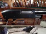 Remington 870 Wingmaster magnum w/2 barrels *1986* - 7 of 12