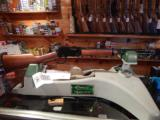 Henry lever action .22 Youth rifle - 1 of 8