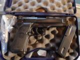 NIB Beretta 92FS Italian made - 2 of 2