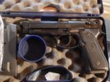 NIB Beretta 92FS Italian made - 1 of 2