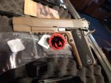 Colt 1911 by Walther .22 lr - 1 of 1