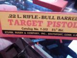 Early Red