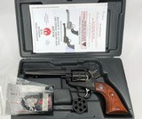 Ruger Single Six 22 L/Mag