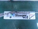 "STOEGER M3500 MAX-5 CAMO 12GA 26"""