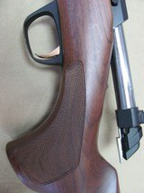A BROWNING X-BOLT HUNTER BOLT ACTION 7mm08 WALNUT STOCKED RIFLE - 10 of 19