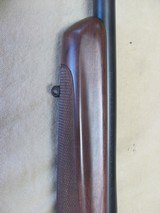 A BROWNING X-BOLT HUNTER BOLT ACTION 7mm08 WALNUT STOCKED RIFLE - 12 of 19