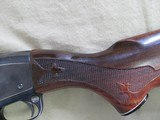"REMINGTON MODEL 870 WINGMASTER 12GA 25-1/4"" PUMP SHOTGUN - 12 of 24"