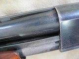 "REMINGTON MODEL 870 WINGMASTER 12GA 25-1/4"" PUMP SHOTGUN - 14 of 24"