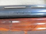 "REMINGTON MODEL 870 WINGMASTER 12GA 25-1/4"" PUMP SHOTGUN - 5 of 24"