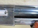 "REMINGTON MODEL 870 WINGMASTER 12GA 25-1/4"" PUMP SHOTGUN - 6 of 24"