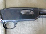 WINCHESTER MODEL 61 TAKE-DOWN 22 SHORT, LONG, LR PUMPMADE IN 1961 - 13 of 24