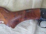 WINCHESTER MODEL 61 TAKE-DOWN 22 SHORT, LONG, LR PUMPMADE IN 1961 - 12 of 24
