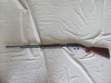 WINCHESTER MODEL 61 TAKE-DOWN 22 SHORT, LONG, LR PUMPMADE IN 1961