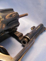 SMITH&WESSON DOUBLE ACTION 22LR 18-2DOUBLE ACTION REVOLVER WITH ADJUSTABLE SIGHTS - 18 of 20