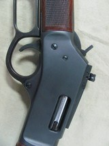 HENRY REPEATING ARMS BIG BOY STEEL 45 LONG COLT LEVER ACTION CARBINE - 5 of 20