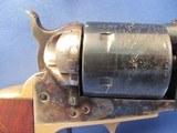 UBERTI 1871 38 special & 38 COLT CALIBER SINGLE ACTION REVOLVER A-251 - 4 of 22
