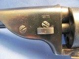 UBERTI 1871 38 special & 38 COLT CALIBER SINGLE ACTION REVOLVER A-251 - 12 of 22