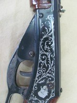 OLD DAISY WESTERN CARBINE MODEL 111 LEVER ACTION BB GUN - 11 of 19