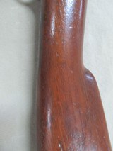 RARE FIND, US NAVY 1870 BY SPRINGFIELD WITH 1863 PARTS, TRAP DOOR 50/70 ANTIQUE RIFLE - 16 of 25