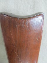 RARE FIND, US NAVY 1870 BY SPRINGFIELD WITH 1863 PARTS, TRAP DOOR 50/70 ANTIQUE RIFLE - 13 of 25