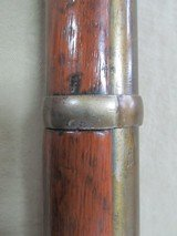 RARE FIND, US NAVY 1870 BY SPRINGFIELD WITH 1863 PARTS, TRAP DOOR 50/70 ANTIQUE RIFLE - 20 of 25