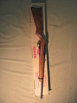 RUGER 10-22 22LR CALIBER CARBINE WITH ORIGINAL BOX