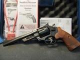 SMITH-&-WESSON MODEL M 25 45 LONG COLT DOUBLE ACTION 6-SHOT REVOLVER
