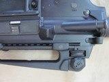 LAW ENFORCEMENT BUSHMASTER AR15 556MM XM15-E2S SEMI AUTO M4 CARBINE - 6 of 17