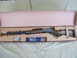 MARLIN MODEL 1895 LEVER ACTION 4570 CALIBER RIFLE 4570 45-70