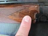 BROWNING CITORI LIGHTNING MIROKU 410 GAUGE OVER UNDER SHOTGUN - 13 of 21