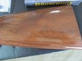 BROWNING CITORI LIGHTNING MIROKU 410 GAUGE OVER UNDER SHOTGUN - 10 of 21