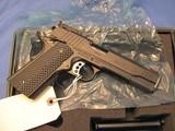 Remington 1911 R1 Limited 5? 9+1 9MM Match G10 VZ semi auto pistol 96718