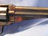 CIMARRON 1875 REMINGTON OUTLAW SINGLE ACTION 357 MAGNUM SIX SHOT REVOLVER 357MAG - 3 of 21