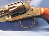 CIMARRON 1875 REMINGTON OUTLAW SINGLE ACTION 357 MAGNUM SIX SHOT REVOLVER 357MAG - 7 of 21