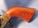 CIMARRON 1875 REMINGTON OUTLAW SINGLE ACTION 357 MAGNUM SIX SHOT REVOLVER 357MAG - 6 of 21