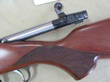CZ 550 AMERICAN 308 BOLT ACTION RIFLE WITH RINGS UNFIRED? - 11 of 23
