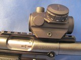 """""""READY TO GO RACE GUN"""" RUGER MARK IV 22LR SEMI AUTO PISTOL WITH INSTALLED VOLQUARTSEN ACCURSING KIT - 8 of 18"""