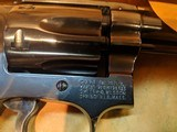 Smith & Wesson Model 51 Round Butt 3 1/2 inch Barrel 100% - 3 of 15