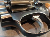 Smith & Wesson Model 51 Round Butt 3 1/2 inch Barrel 100% - 8 of 15