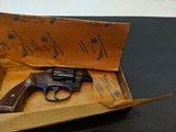 Smith & Wesson Model 51 Round Butt 3 1/2 inch Barrel 100% - 2 of 15