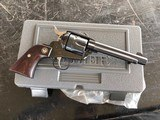 Ruger New Vaquero 357 - 1 of 2