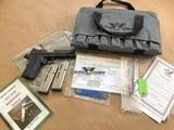 Wilson Combat X-Tac 9mm