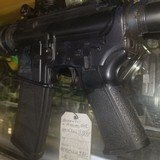 Bushmaster AM15 Rifle